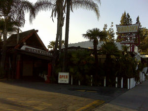 The front of Bahooka Ribs & Grog in Rosemead