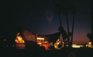 Exterior of Trader Vic's in Scottsdale