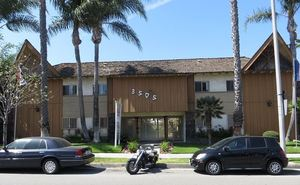 Tiki Aloha Apartments in Torrance