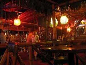 Kon Tiki Lounge in Tucson