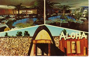 Postcard from Aloha in Rochester