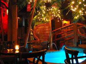 Coconut Bar at H�tel-Motel Coconut in Trois-Rivi�res