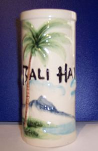 Mug from Bali Hai in Lynnfield