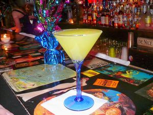 Tyku-tini at The Rendez'vous in Kenosha