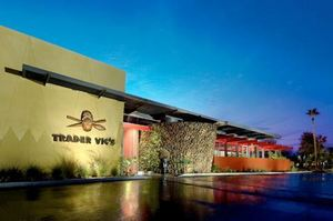 Promotional photo of Trader Vic's in Scottsdale