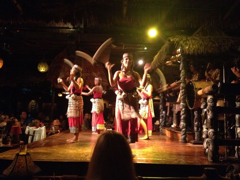 Luau Polynesian Catering Service Miami Fort Lauderdale: Pictures Of Polynesian Dance
