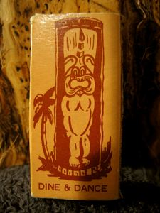 Matchbox from Tiki Tiki in Edmonton